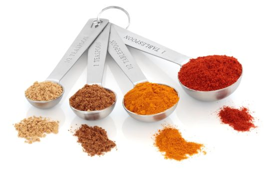 asian-spices