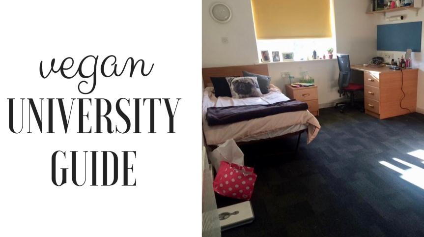 Vegan University Guide